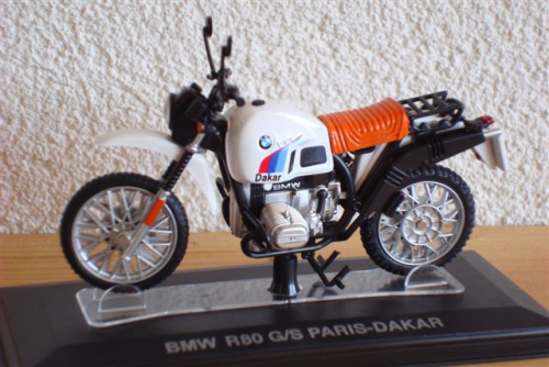R 80 GS Paris Dakar