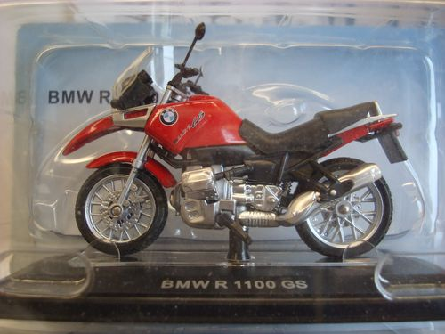 R 1100 GS rot