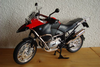 R 1200 GS Adventure Rot