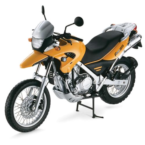 Bmw 1 10 Motorradmodelle