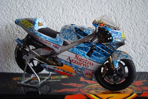 "2001 Honda NSR 500 Mugello`""DirtyVersion""."
