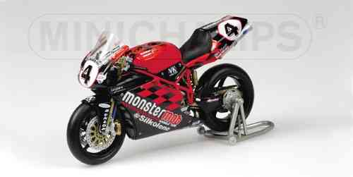 DUCATI 998F02TEAM MONSTERMOB (2003)