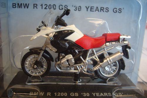 R 1200 GS 30 YEARS GS
