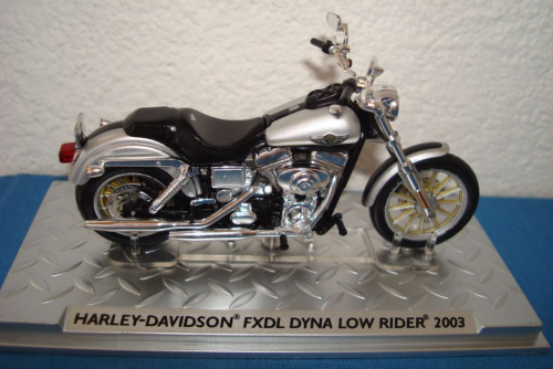 2003  FXDL Dyna Low Rider