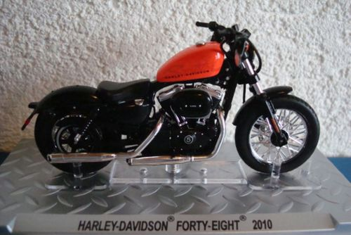 2010  Forty-Eight