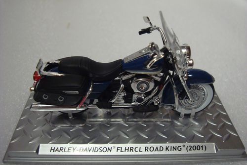 2001 FLHRCL Road King