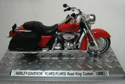 2006  FLHRS/FLHRSI Road King® Custom