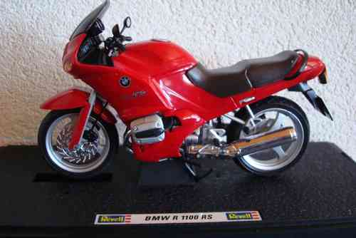 R 1100 RS rot