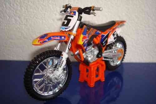 450SX-F 2014 Ryan Dungey#5 Red Bull