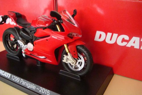 1299 Panigale - 2015