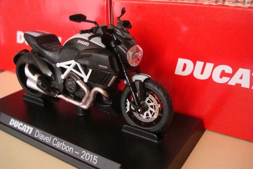 Diavel Carbon - 2015