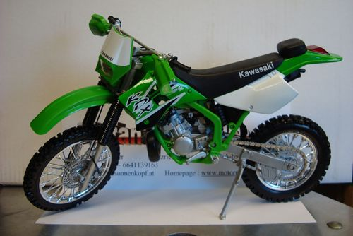 KDX 220 R Cross 1:6