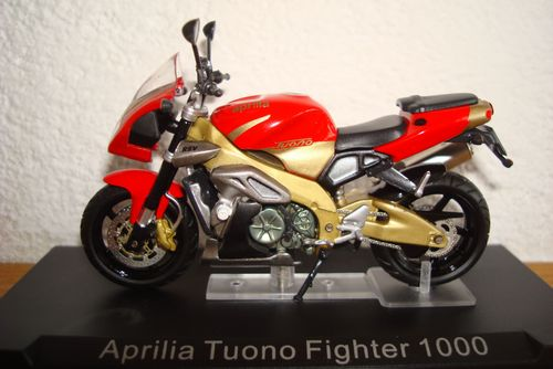 Tuono Fighter 1000 Jahr 2003