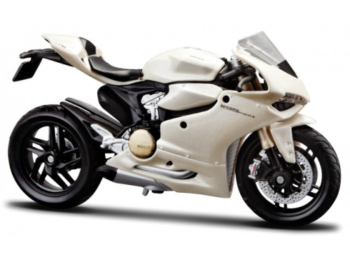 1199 PANIGALE weiss